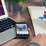 Persoonlijk bloggen